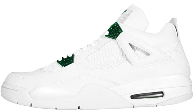 air-jordan-4-retro-white-green