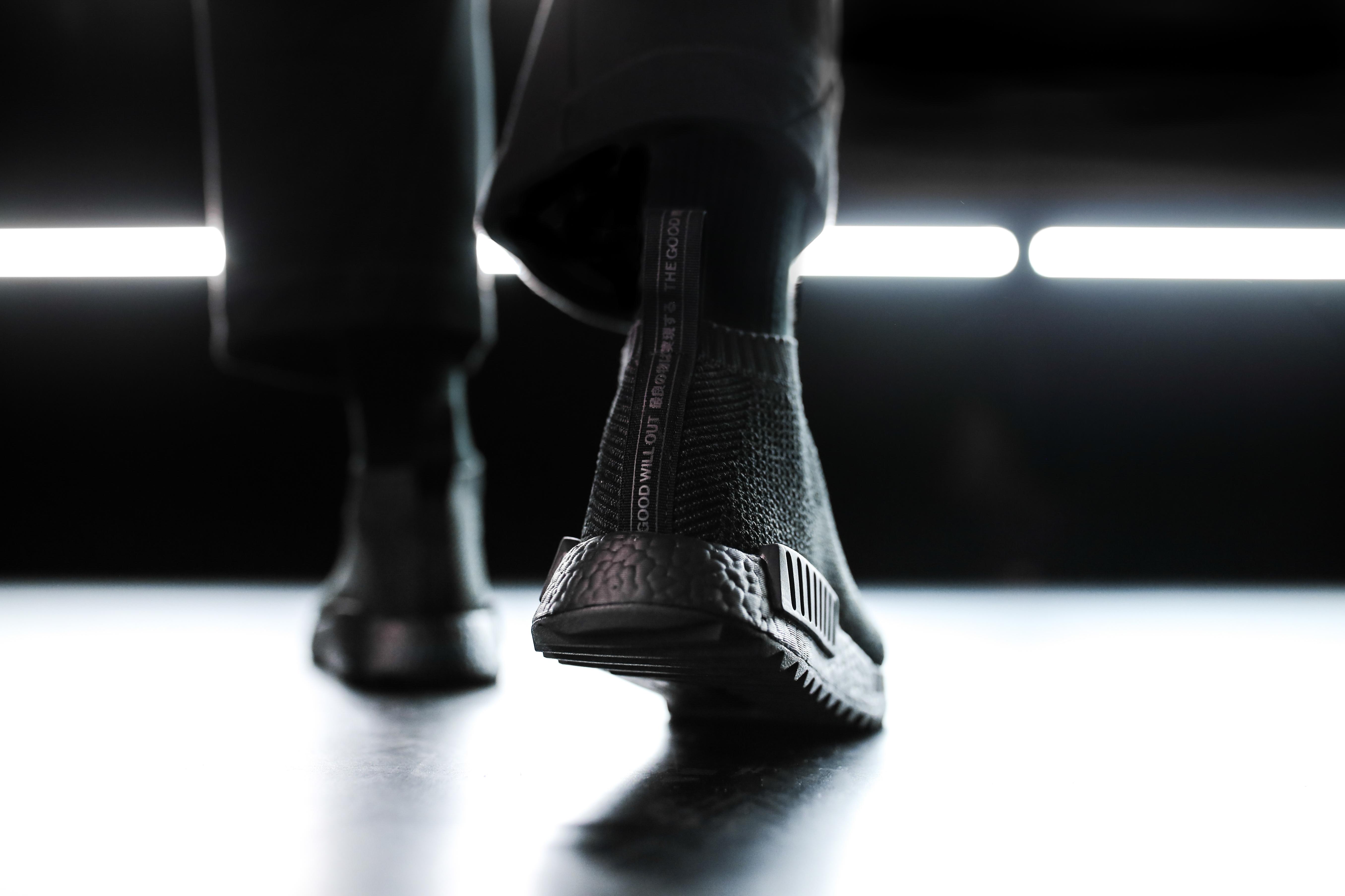 new product 7aa4e d3378 adidas Consortium x TGWO – NMD CS1 PK-09 – SELECTA BISSO