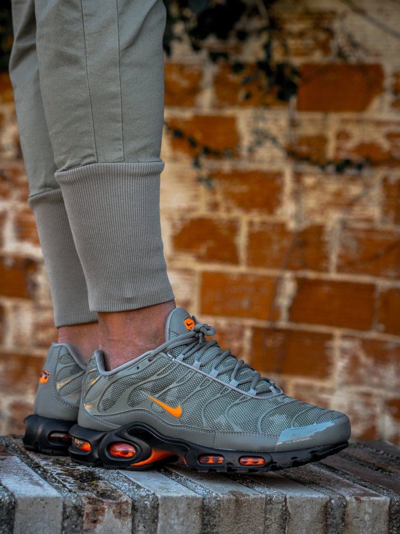 the best attitude 408c4 70fcd NIKE AIR MAX TN « CAMO » Foot Locker Exclusive – SELECTA BISSO