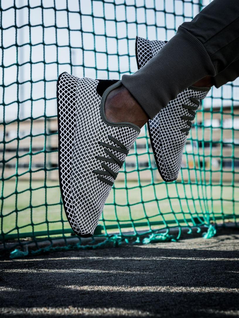 5ffbd9575 ADIDAS DEERUPT RUNNER – JD Sports Exclusive – SELECTA BISSO