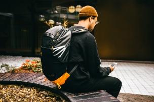Orange Koi-01