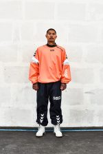 willy chavarria x hummel_lookbook image_ 01