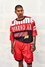 willy chavarria x hummel_lookbook image_ 07