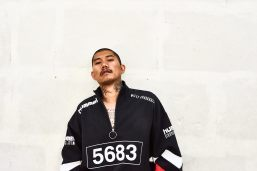 willy chavarria x hummel_lookbook image_ 09