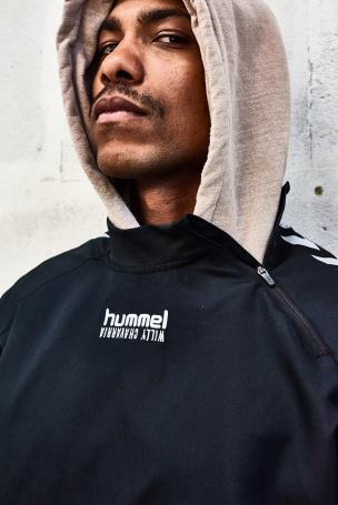 willy chavarria x hummel_lookbook image_ 14
