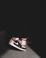Bisso_Jordan1_Pink - 15
