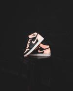 Bisso_Jordan1_Pink - 3